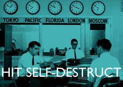 Hit Self-Destruct