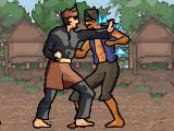 Free Games Online : Fighting Games - Pendekar