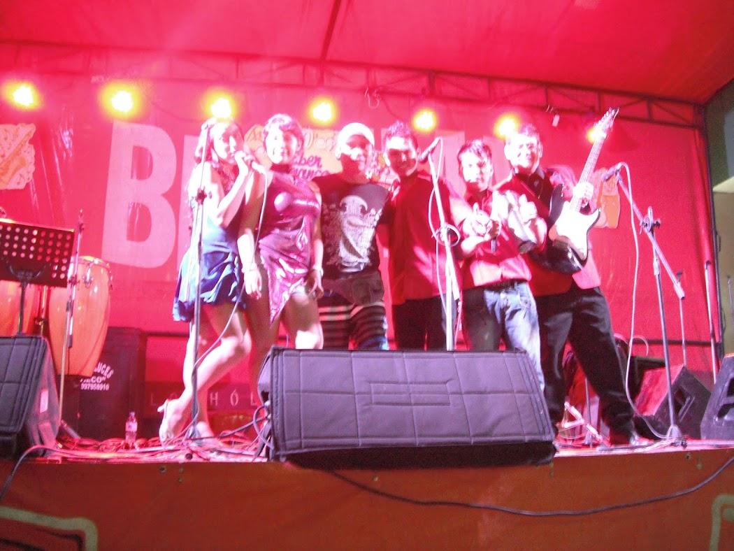 Grupo Niebla Mix