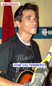 JOSÉ VALTEMBERG