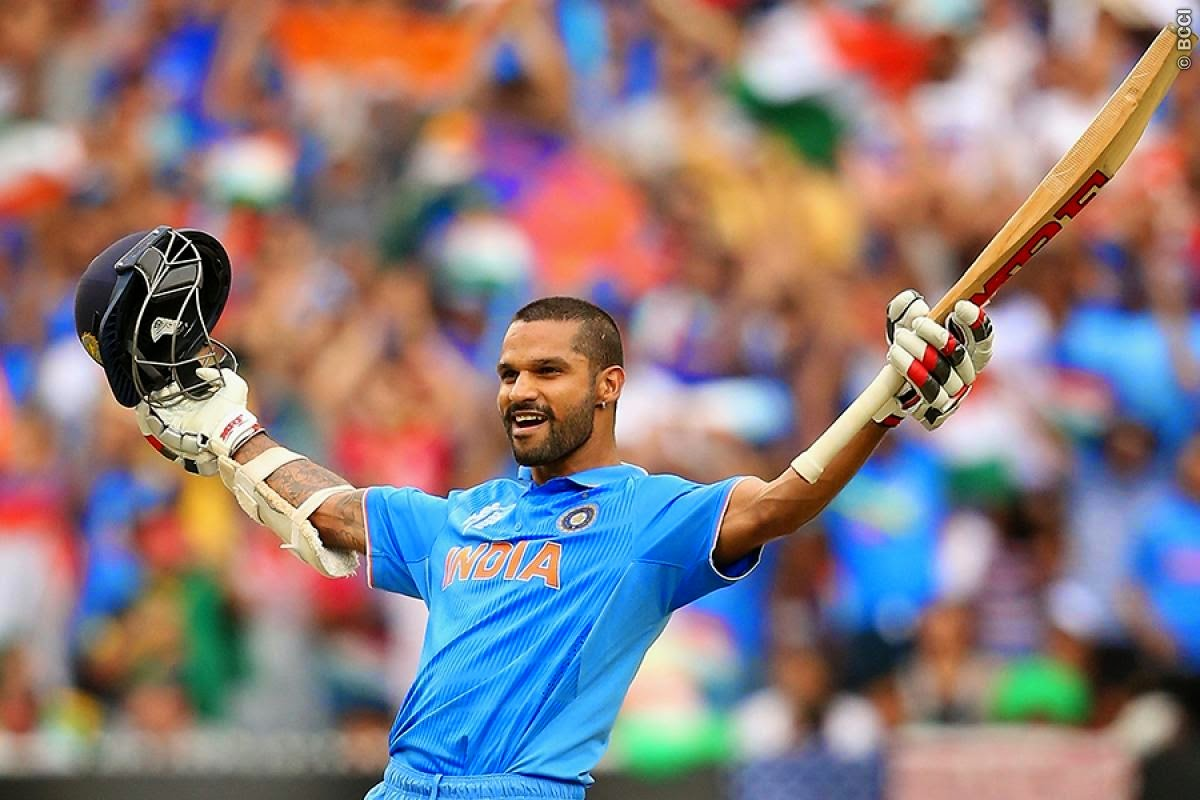 Ind beat SA by 130 Runs - ICC CWC 2015