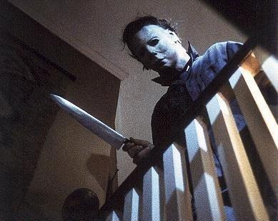 MEJOR ASESINO EN SERIE La-noche-de-halloween-1978-Michael-Myers