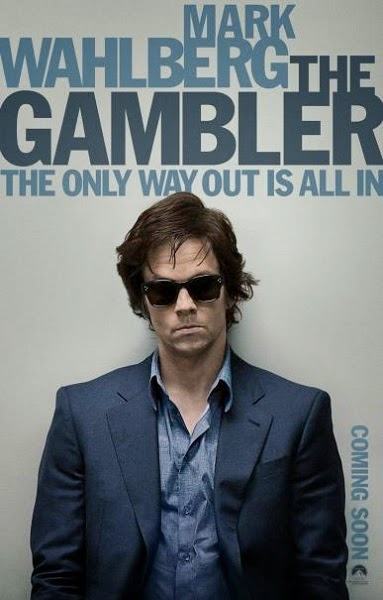 Film The Gambler 2015
