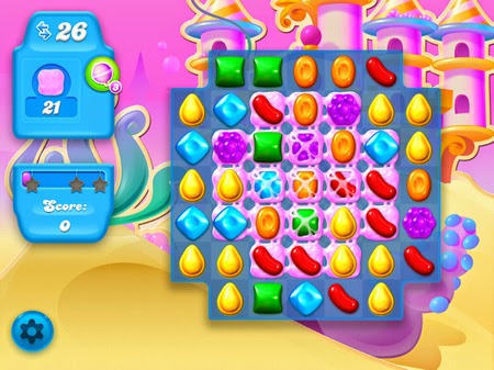 Candy Crush Soda 166