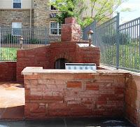 Brick Barbecues2