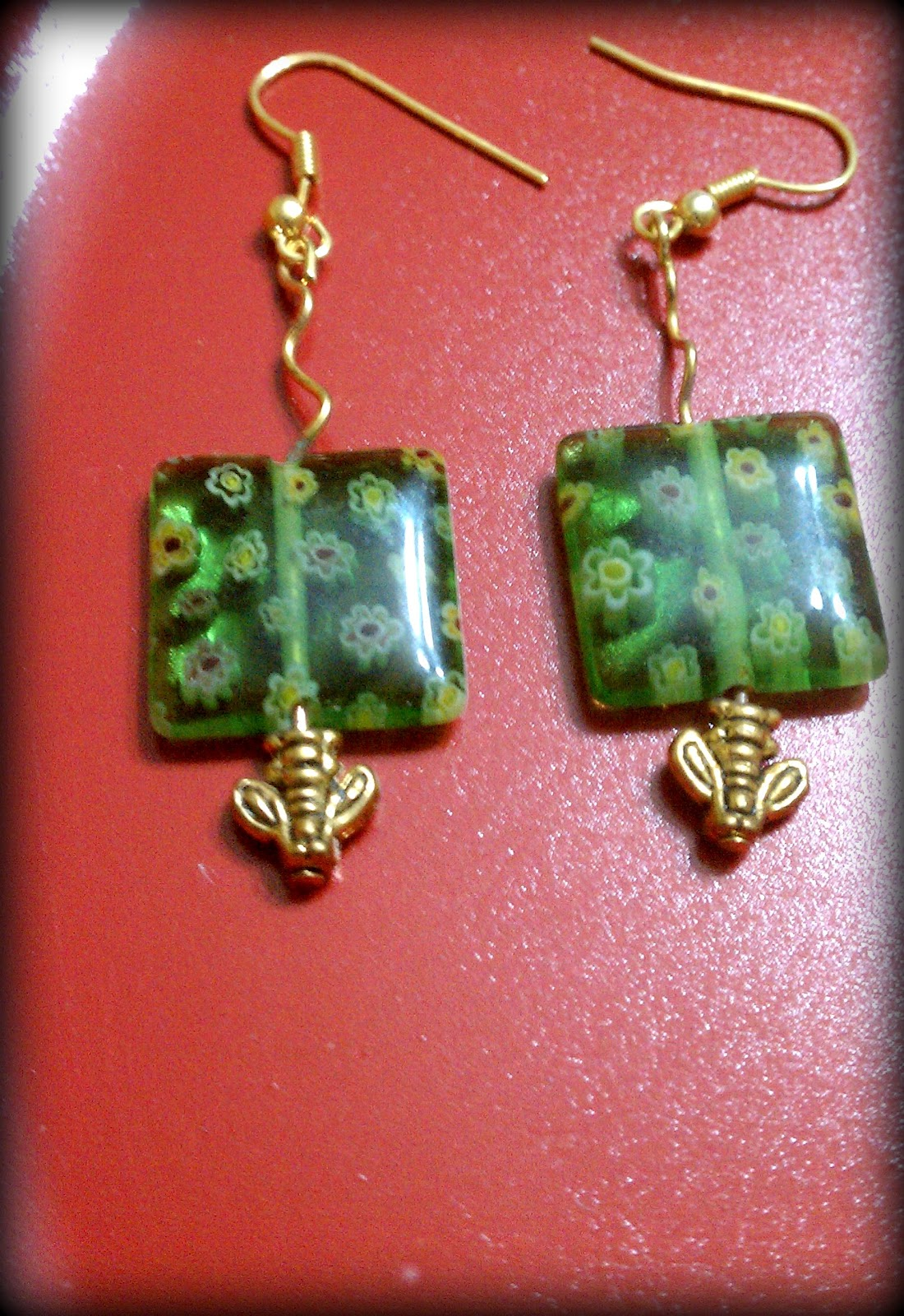 Earrings - JewelsByDesikalakar