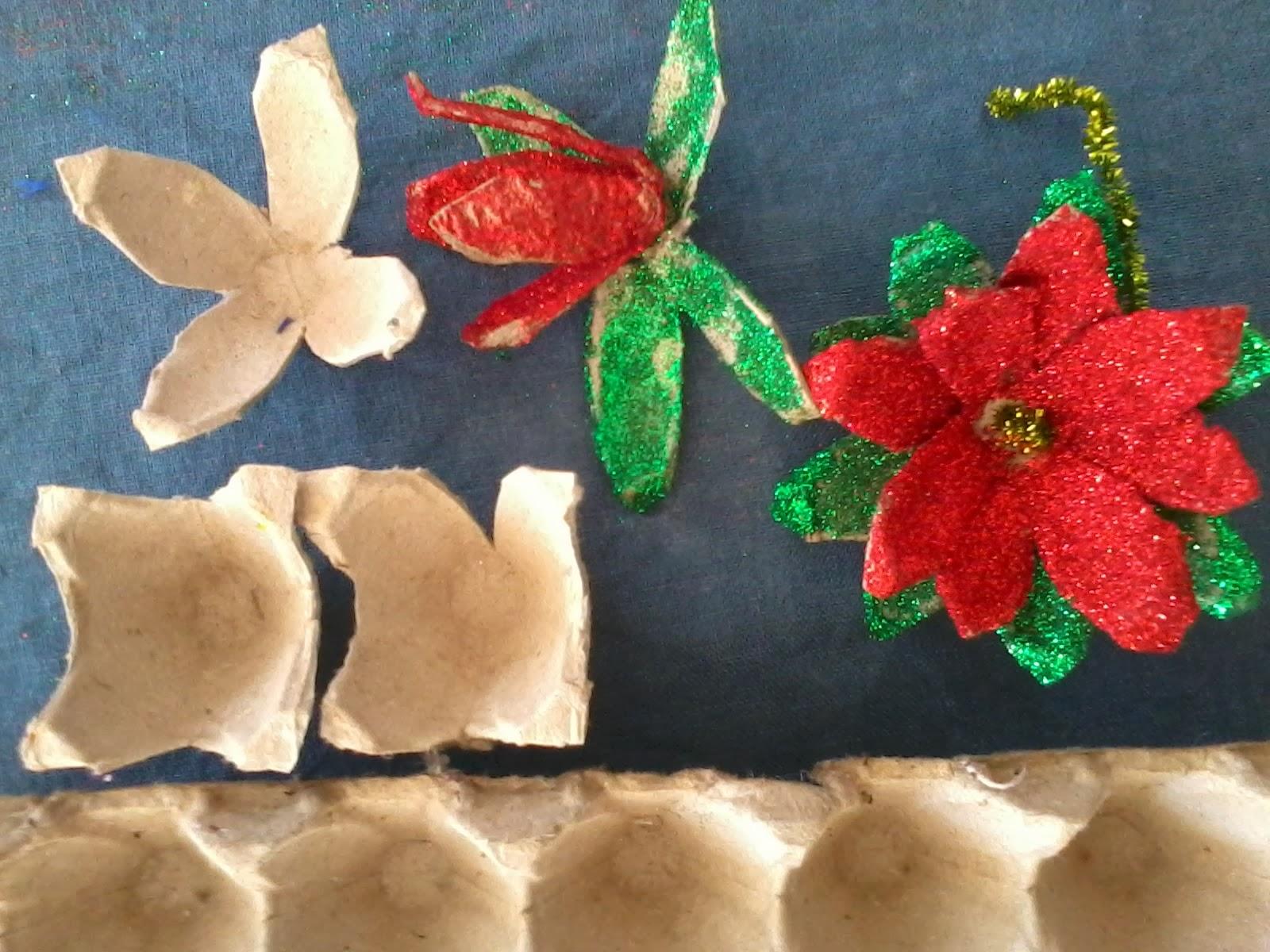 Como hacer candelabros de navidad 32 ideas de mesas - Como hacer candelabros ...