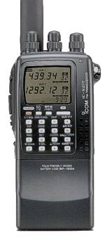 Icom IC-X21T