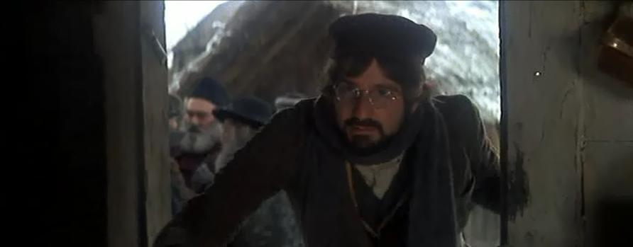 Best Actor Best Supporting Actor 1971 Leonard Frey In