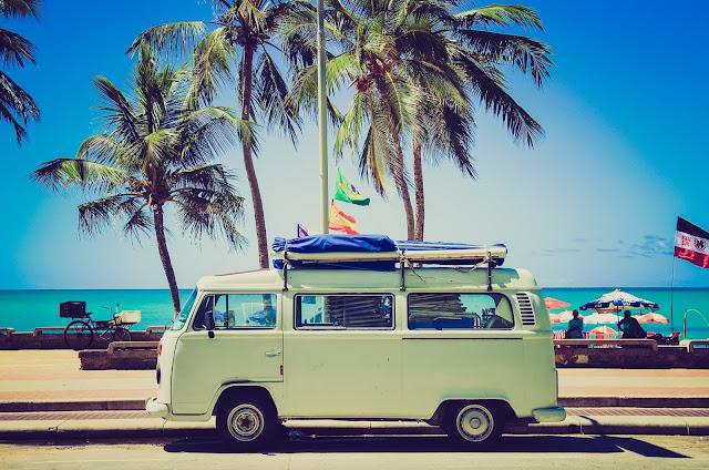 Urlaubscheckliste