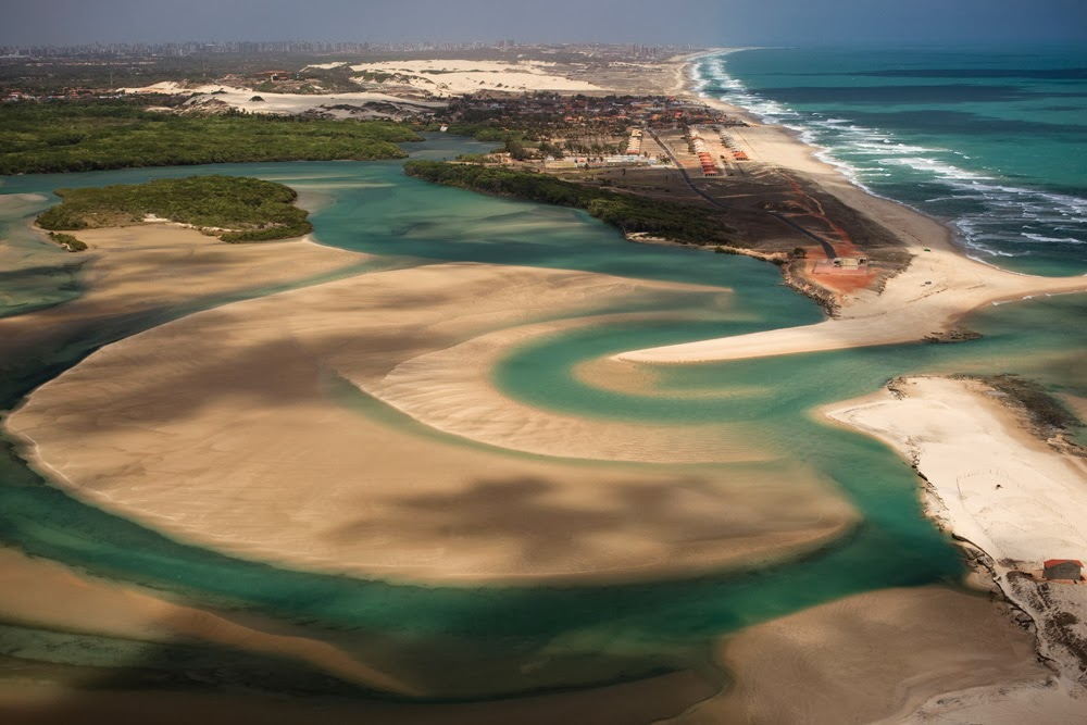 Visit Fortaleza!
