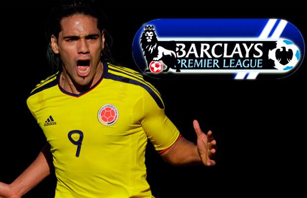 ¡La Premier League se lanza por Falcao García!
