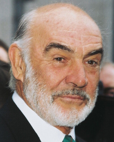 Sir Thomas Sean Connery was born on the 25 th of August 1930 in Scotland, ...