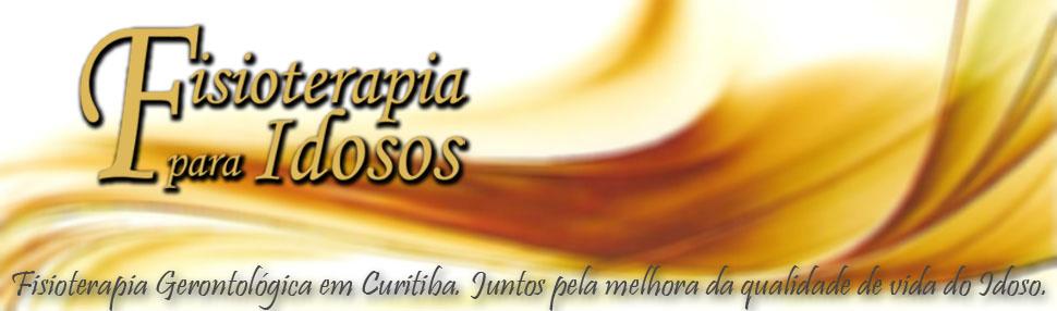 Fisioterapia Gerontológica em Curitiba