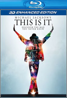 Michael Jackson - This is It BluRay 1080p 3D Half-SBS + Legenda