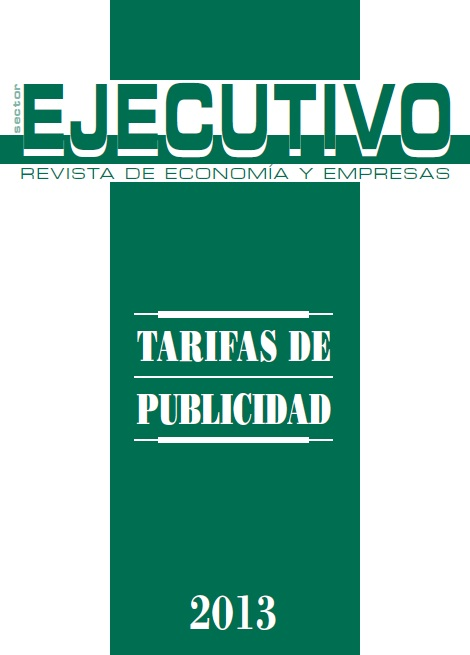 CONSULTE AQU NUESTRAS TARIFAS DE PUBLICIDAD