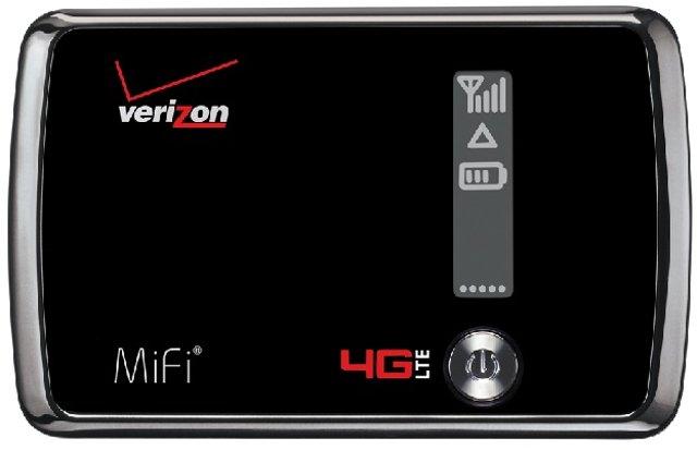 Entertainment News: Novatel 4510L 4G MiFi for Verizon ...