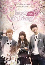 Học Đường - Who Are You: School