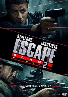 Escape Plan 2: Hades Torrent