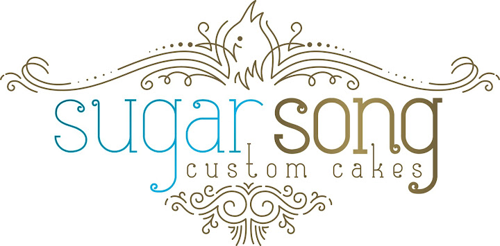 SugarSong Custom Cakes