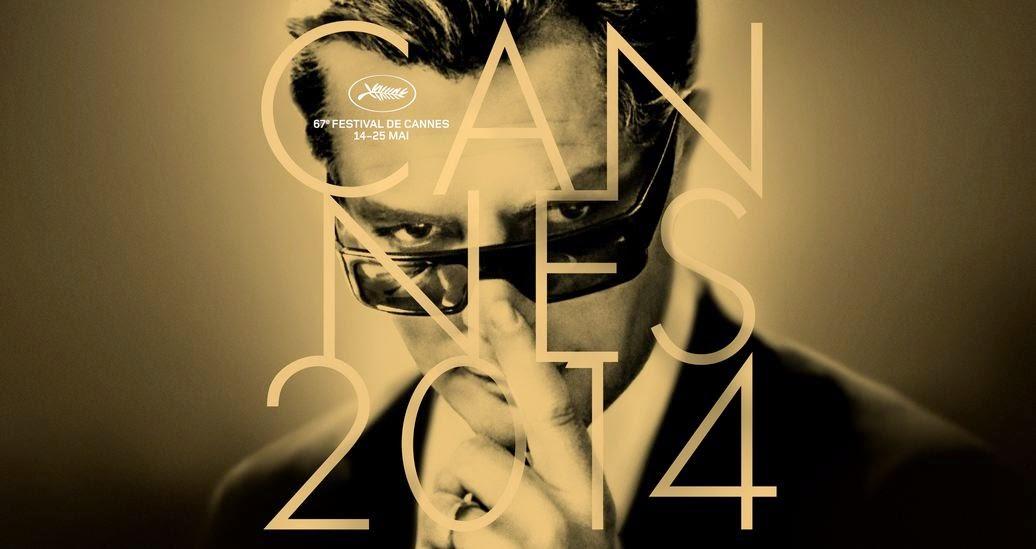 Marcello Mastroianni, Cannes 2014