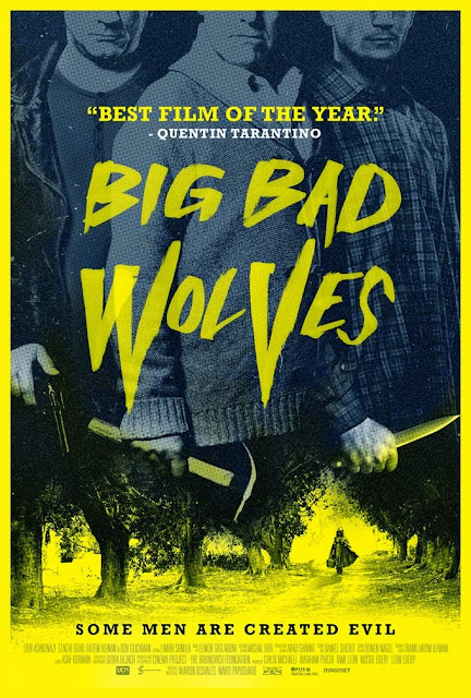 Big Bad Wolves 2013 Movie