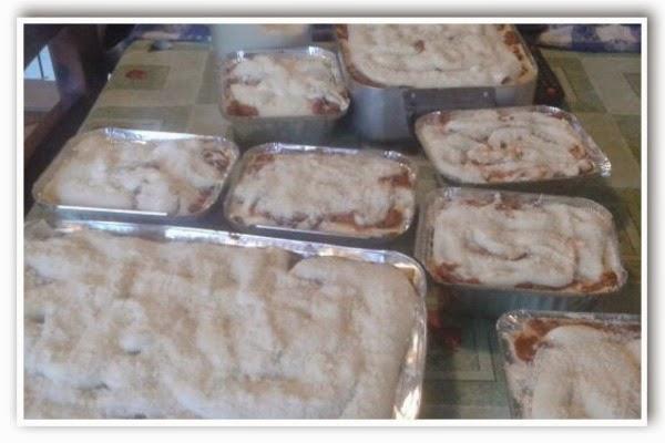 le lasagne di piero