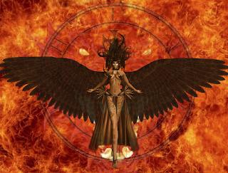 Le canari du nazi : Lilith (en hébreu : לילית) est une figure démoniaque de la tradition juive. Elle est à l'origine un démon féminin mésopotamien. Dans les légendes juives qui se répandent au Moyen Âge, Lilith est présentée comme la première femme d'Adam, avant Ève. Elle constitue une figure récurrente dans les rituels magico-religieux car elle représente un danger pour les femmes enceintes et pour les enfants que l'on protège grâce à des amulettes.