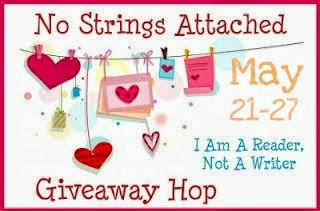 No Strings Attached Giveaway Hop ~ May Edition