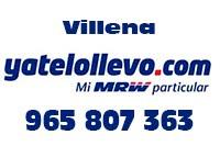 MRW Villena