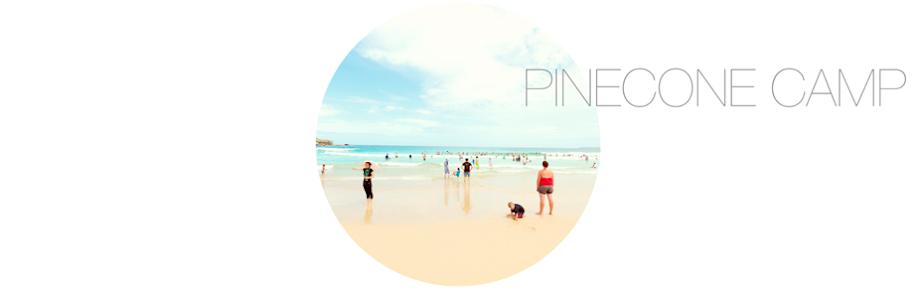 Pinecone Camp