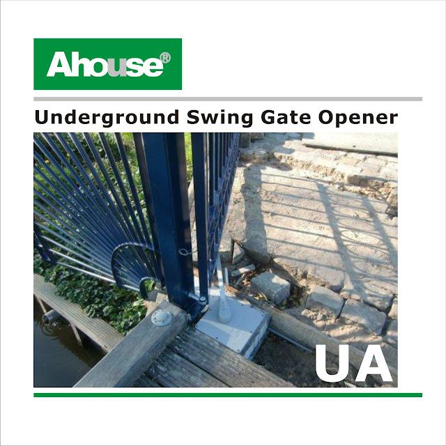 Ahouse gate opener automatic ua