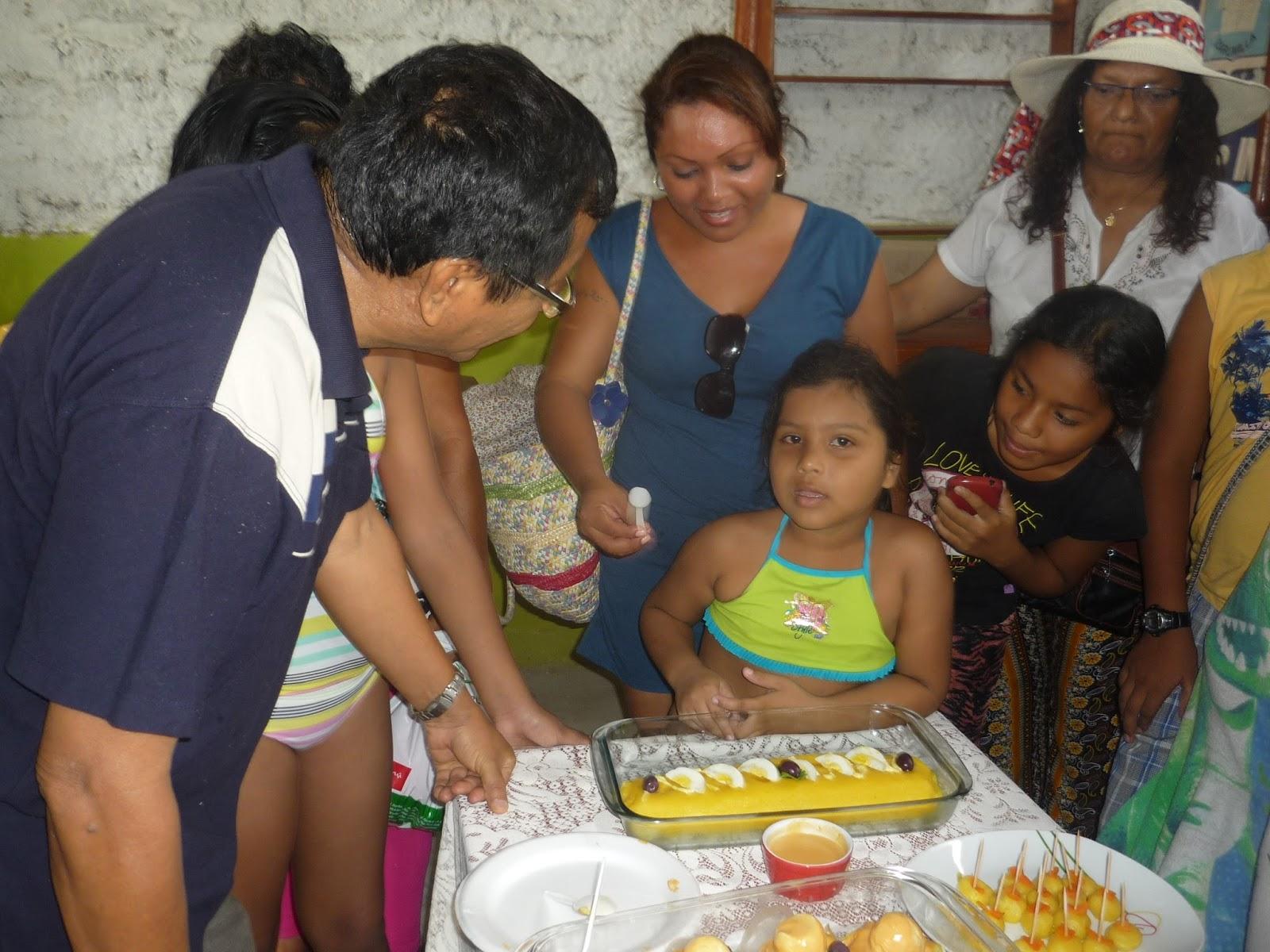 IEP San Juan Bosco Zarumilla