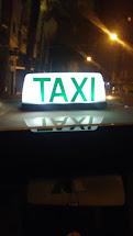 Táxi São Paulo