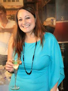 Loretta Fazzari, Conscious Cosmetics