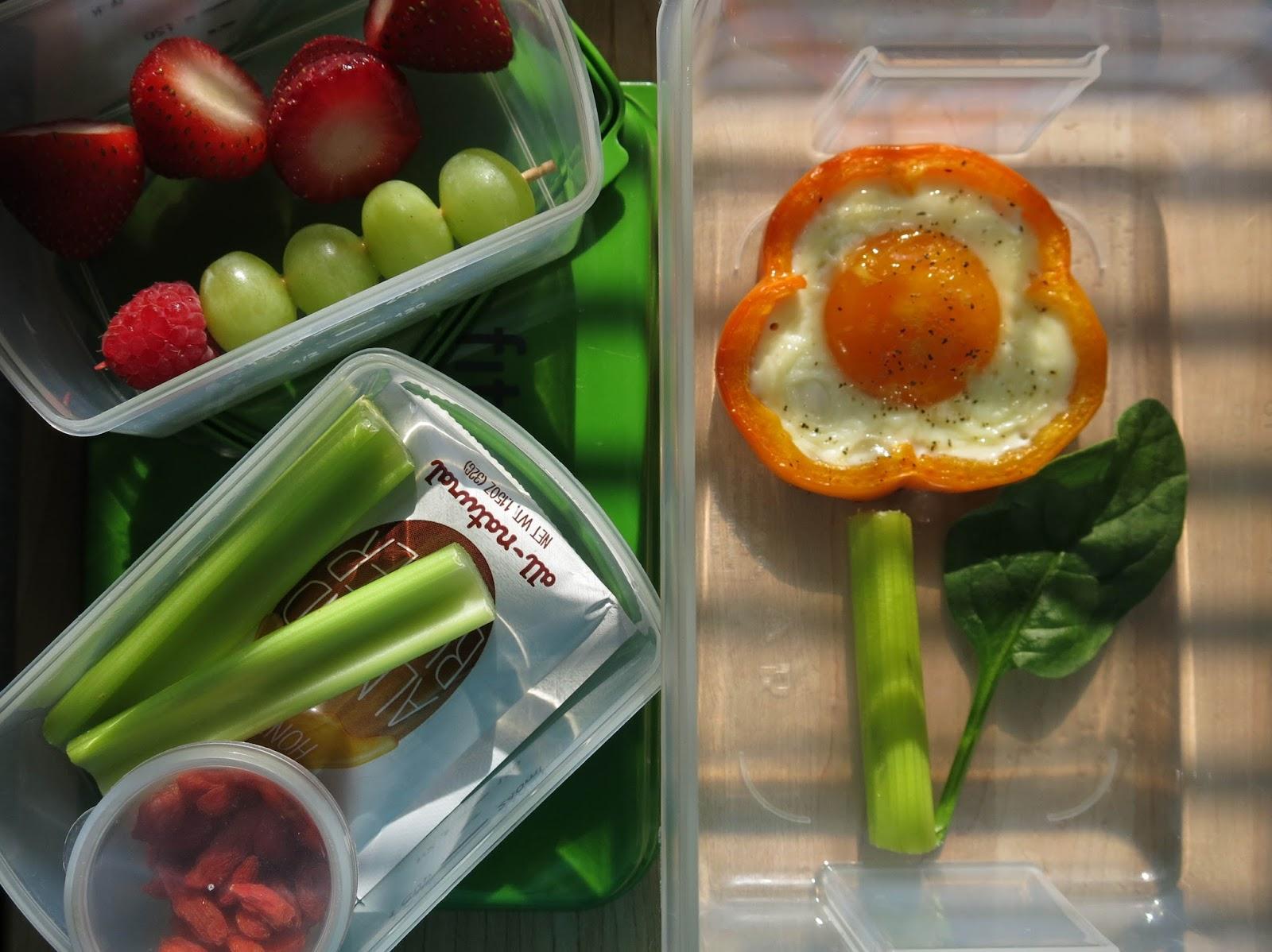 Healthy Lunchbox 1