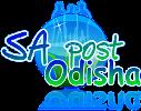 SA POST ODISHA