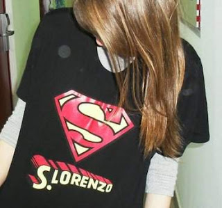 superman, san lorenzo, shirt