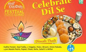 Diwali special food festival in Bangalore