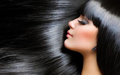 petua rambut cepat panjang