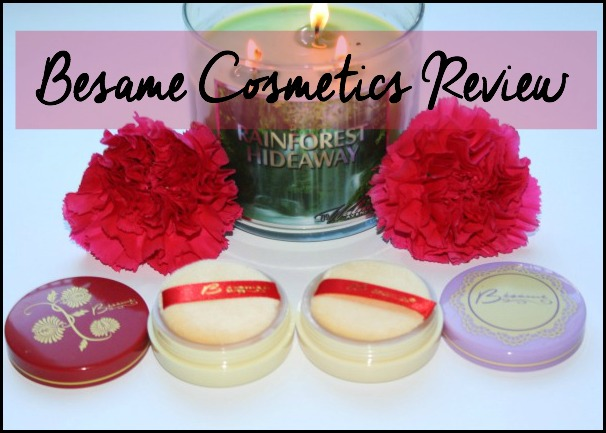besame cosmetics review