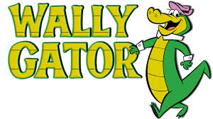 ... do Wally Gator