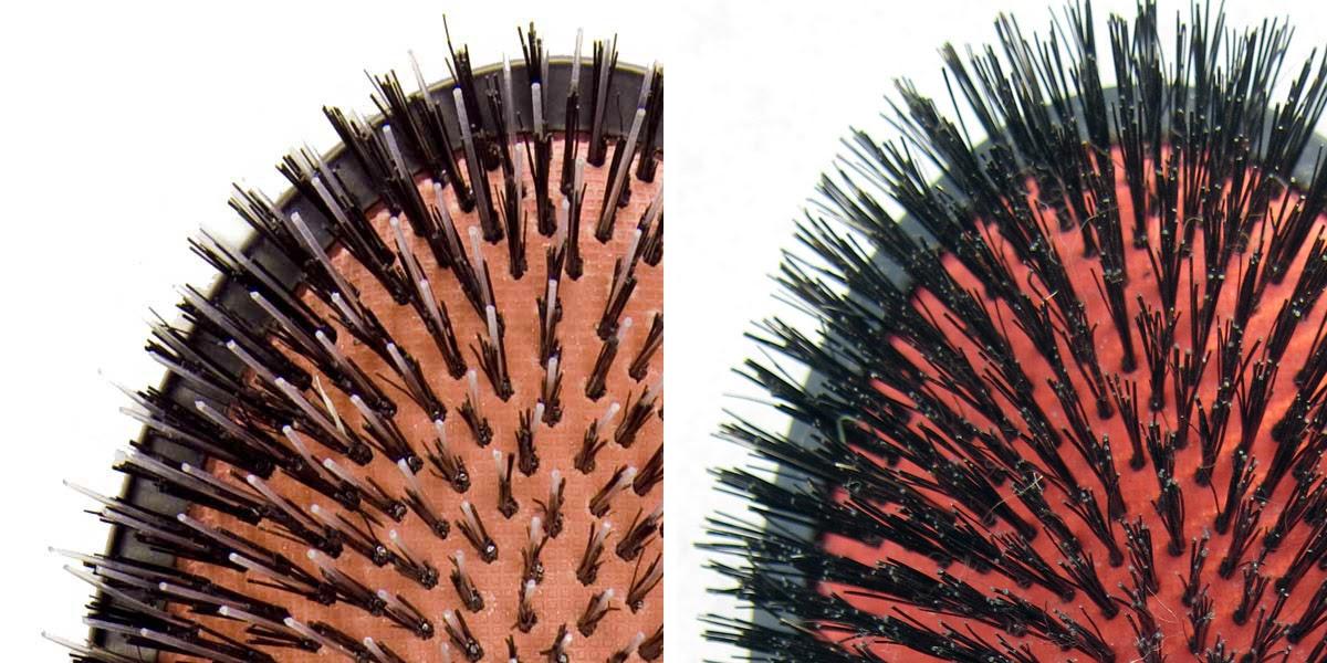 journal capillaire d 39 edelweiss mes brosses du moment et mon avis sur la tangle teezer. Black Bedroom Furniture Sets. Home Design Ideas