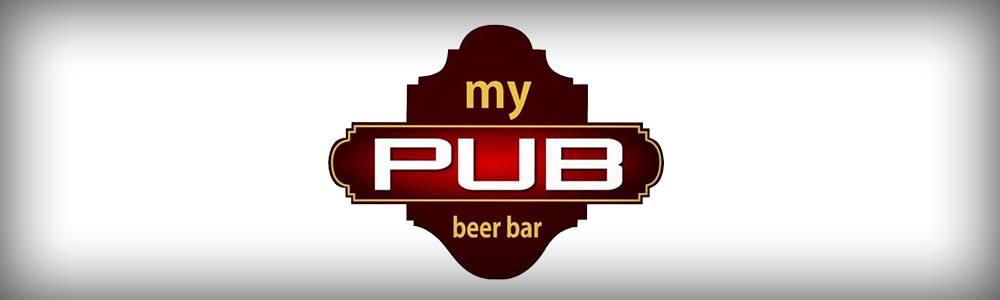 Μy PUB-beer bar