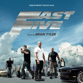 Fast and Furious 5 Score - Fast Five Score