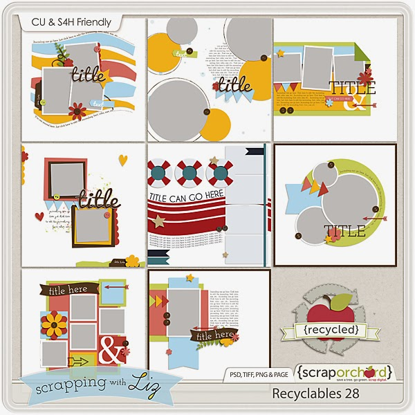 http://scraporchard.com/market/Recyclables-28-Digital-Scrapbook-Template.html