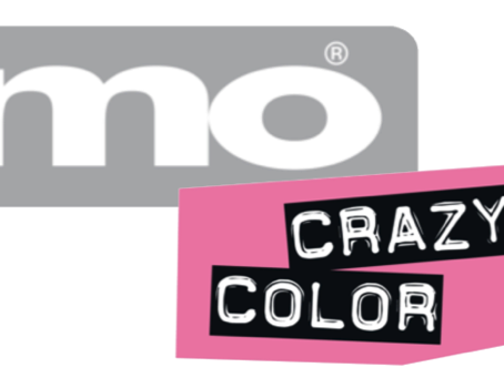 Spring/Summer Hairtrends: Osmo Crazy Colour