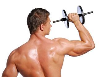 Quanto tempo demora para perceber o resultado da musculação