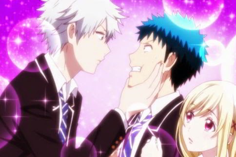 Yamada-kun to 7-nin no Majo Episode 01 Subtitle Indonesia