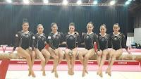 GIMNASIA ARTÍSTICA - España no podrá llevar al equipo femenino a Río pero se queda con una plaza individual